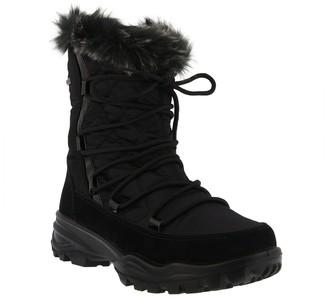 Spring Step Flexus by Nylon Boots - Denilia