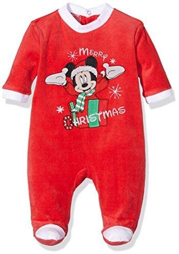 Disney Baby Mickey Mouse Pyjama Set