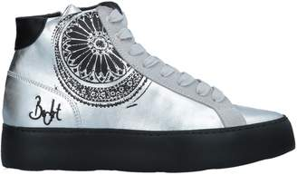 D'Acquasparta D'ACQUASPARTA High-tops & sneakers - Item 11537046MM