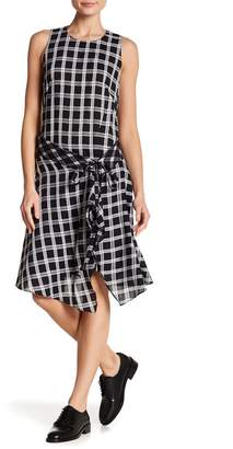 Rag & Bone Brighton Plaid Dress