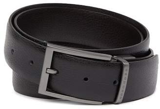 BOSS Olarion Reversible Leather Belt