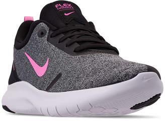 caea51b2ddb Nike Women Flex Experience Run 8 Wide Width Running Sneakers from Finish  Line