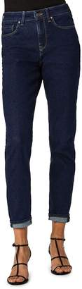 Mavi Jeans Cindy High-Rise Skinny Jeans