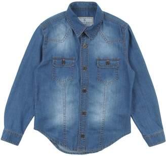 Philipp Plein Denim shirts - Item 42686052QU