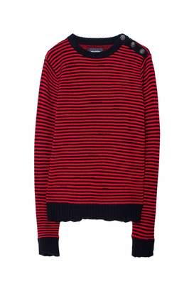 Zadig & Voltaire Jade sweater