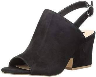 Kensie Women's Edgar Heeled Sandal
