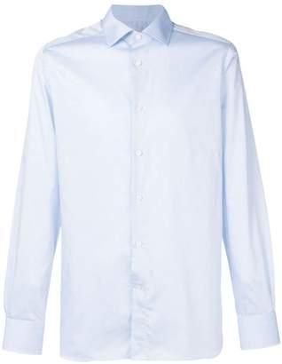 Ermenegildo Zegna classic formal shirt