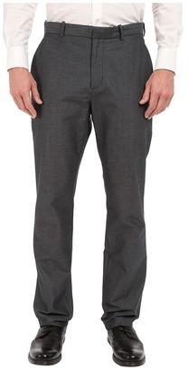 Perry Ellis Slim Fit Dobby Cotton Pants $59.99 thestylecure.com