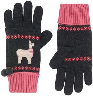 Cath Kidston Alpaca Gloves