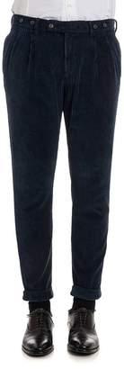 Berwich Trousers Velvet