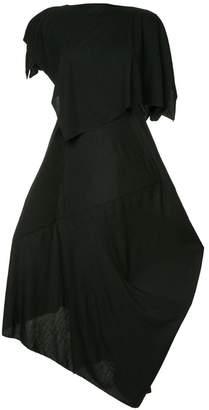 Yohji Yamamoto Bonding dress