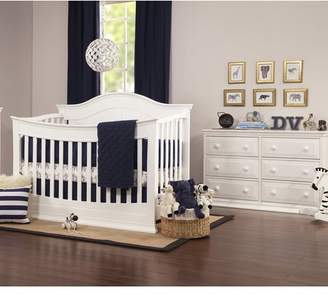 DaVinci Meadow 4-in-1 Convertible 2 Piece Crib Set