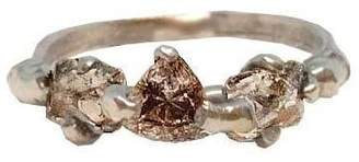 Sweet1985 3 Sisters Ring Band