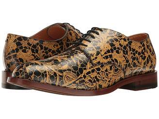 Vivienne Westwood Utility Derby Shoe Men's Shoes