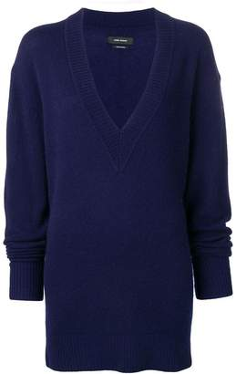 Isabel Marant Cadzi knit sweater