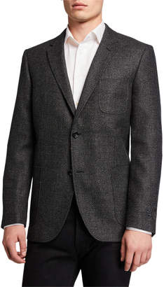 1 Like No Other Men's Soft Wool\/Cotton Sport Coat