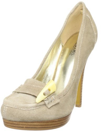 Charles by Charles David Women's Clasp Platform Pump