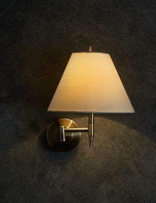 Marks and Spencer Artie Wall Light