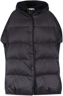 Yves Salomon Army By Buttoned Padded Gilet