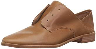 LFL by Lust for Life Women's Nimble Oxford Flat