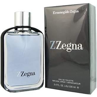 Ermenegildo Zegna By For Men. Eau De Toilette Spray 3.4-Ounce Bottle