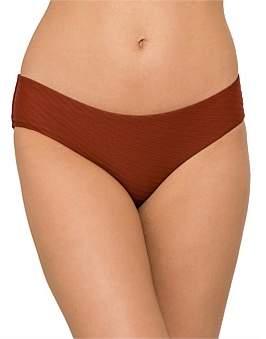 Zimmermann Seperates Textured Skinny Pant