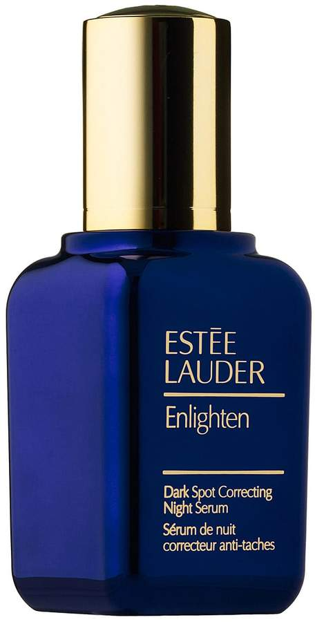 Estee Lauder Estée Lauder Enlighten Dark Spot Correcting Night Serum