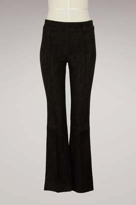 The Row Athby Legging Pants
