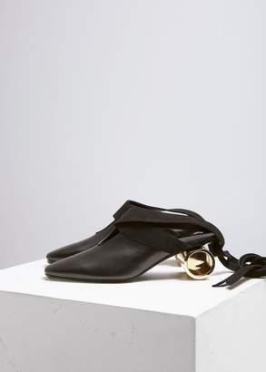 J.W.Anderson Cylinder Heel Ballet Shoe