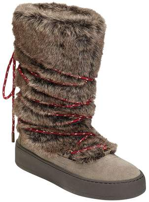 Aerosoles Cold Weather Casual Boots -Paparazzi