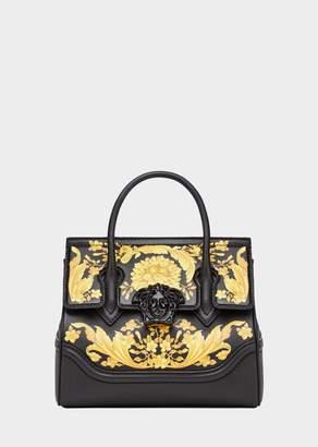 Versace Barocco Palazzo Empire Bag