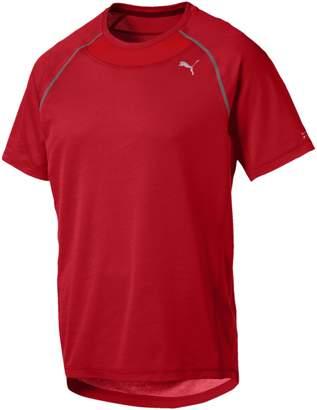 PWRRUN AdapThermo-R Mens Short Sleeve Running T-Shirt