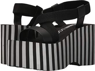 Rocket Dog Women's Bayer Wedge Sandal
