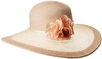 Nine West Women's Super Floppy Hat