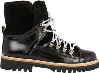 Ganni Edna Hiker Boots