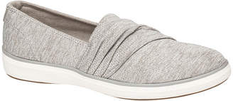Grasshoppers Womens Lacuna Round Toe Slip-On Shoe