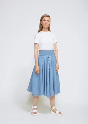 69 Parachute Skirt
