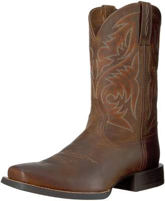 Ariat Men's Sport Herdsman Work Boot