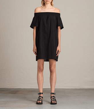 AllSaints Livia Dress