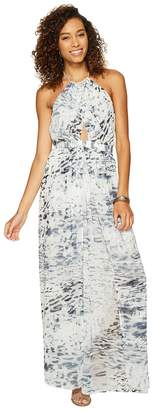 The Jetset Diaries Zambia Maxi Dress Women's Dress