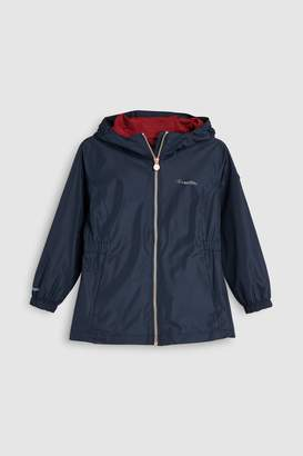 Next Girls Regatta Navy Jacobina Regatta Jacket