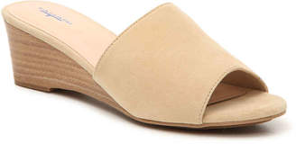 Tahari Neomea Wedge Sandal - Women's