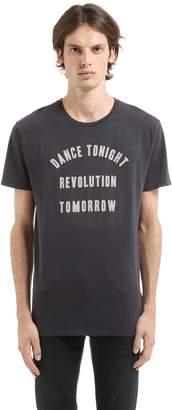 April 77 (エイプリル セブンティセブン) - APRIL 77 CEREMONY DANCE TONIGHT ジャージーTシャツ
