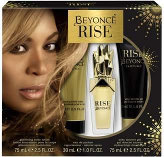 Beyonce Rise Eau de Parfum 30ml gift set