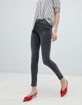 Vero Moda Washed Skinny Jeans