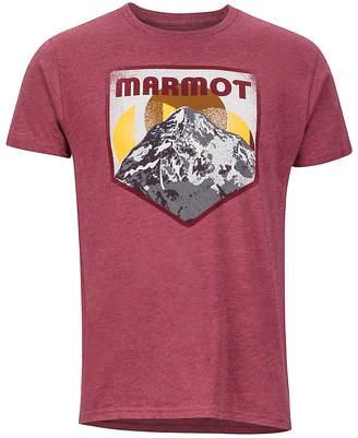 Marmot Badge SS Tee