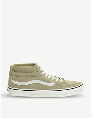 Vans Suede Shoes For Men - ShopStyle UK 8d8e0dbe2