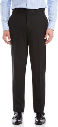 Lauren Ralph Lauren Micro Twill Dress Pants