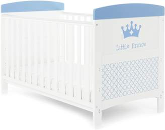 O Baby Obaby Grace Inspire Cot Bed