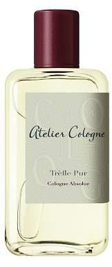 Atelier Cologne Trèfle Pur Cologne Absolue Pure Perfume 3.4 oz.